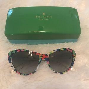 NWOT Kate Spade Sunglasses